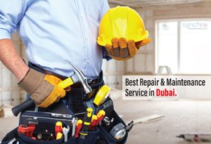 Best Repair & Maintenance Service in Dubai | Handyman Services in Dubai