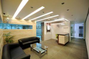 Corporate Interiors Fit Out   Smart Handyman   Dubai