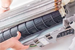 Ductless Split HVAC Systems & Services