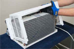 Window Ac Repair & Service
