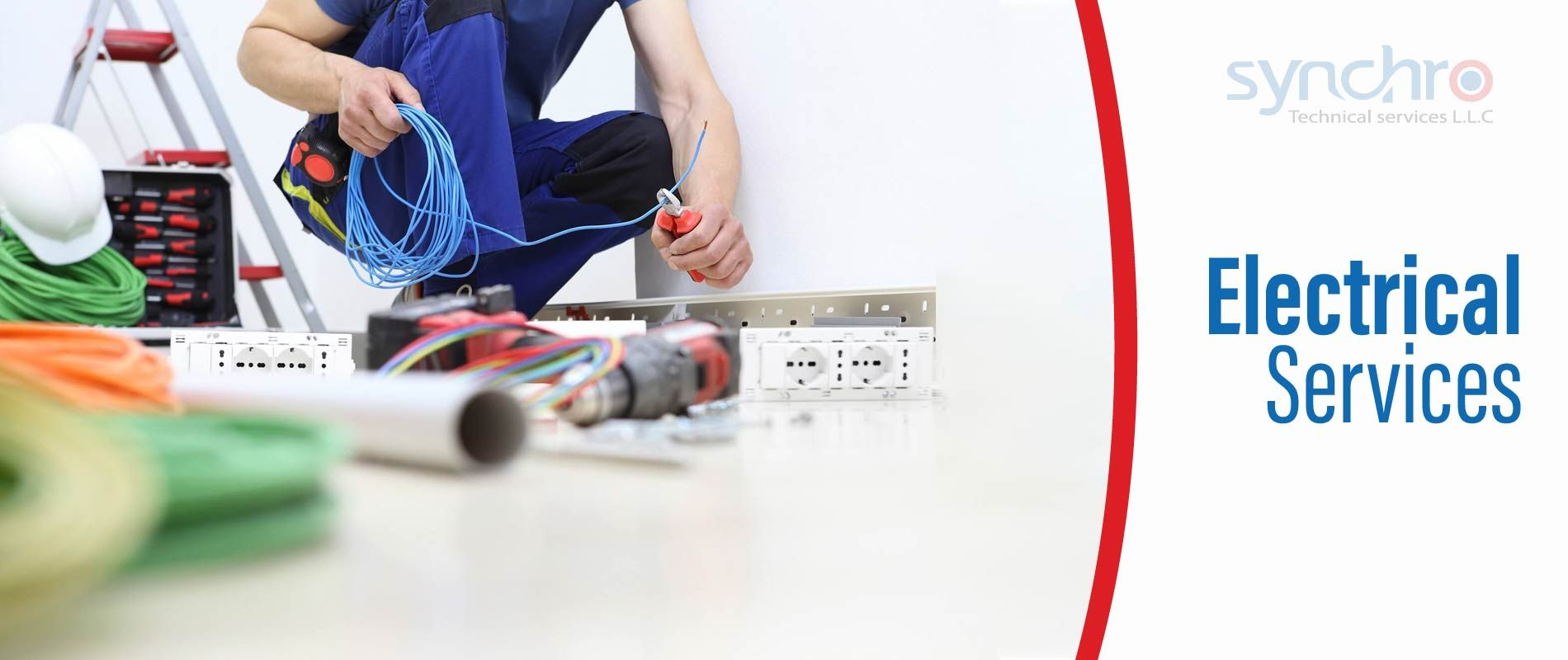 Electrical Services in Dubai, Electrical Maintenance Company in Dubai