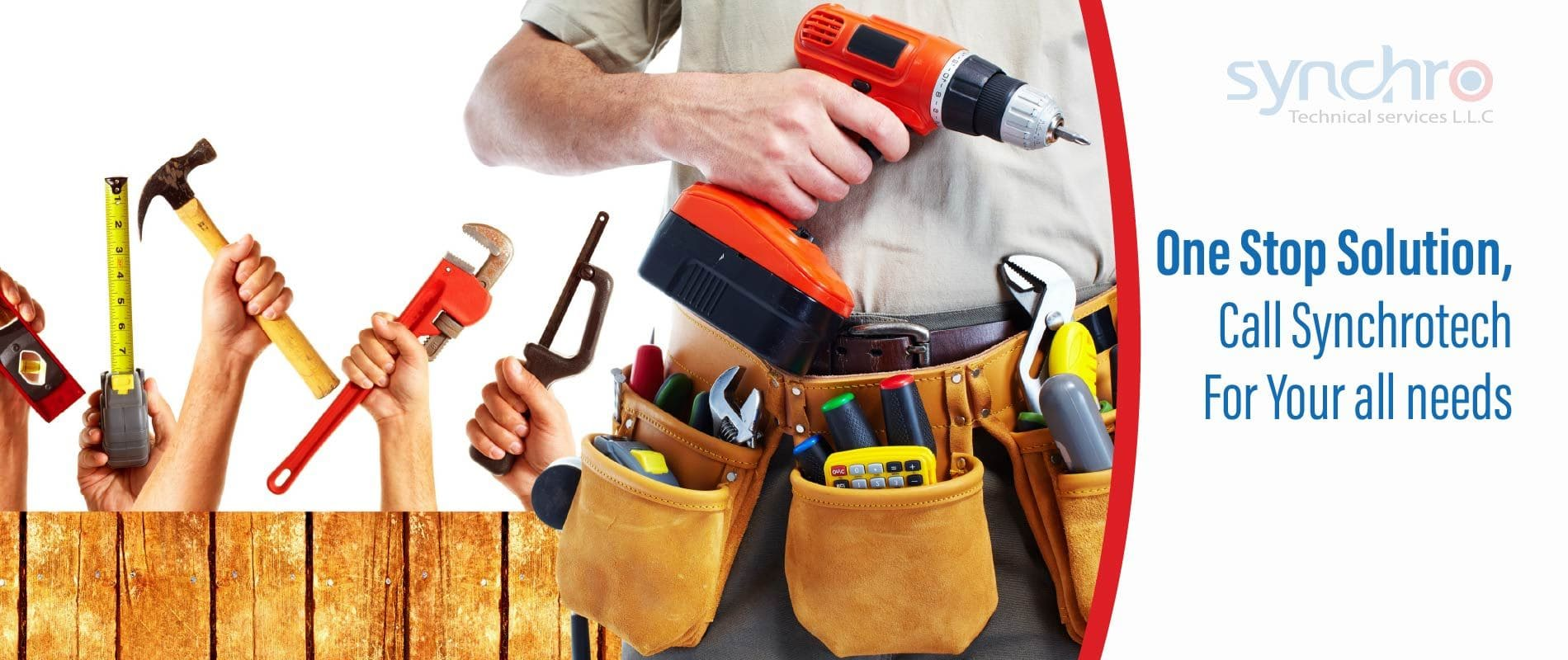 Facility Maintenance Solutions in Dubai, Best Facility Management Company Dubai