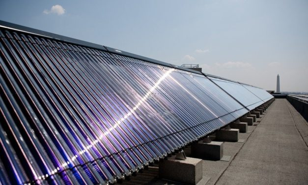 Installing a Solar Water Heater System Benefits Dubai UAE