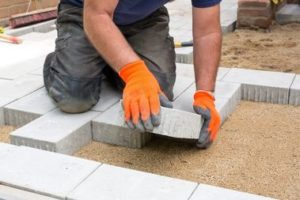 Interlock Pavers Construction Dubai