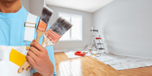 Painting Services Package Dubai