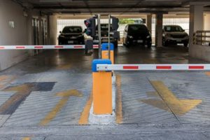Parking & Gate Barriers