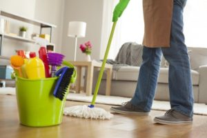 Residence Cleaning Services Dubai