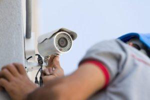 Security, CCTV & Access Control Maintenance Dubai