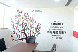 Wall Painting and Wall customization Service Dubai
