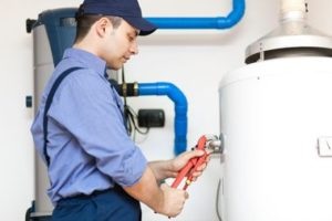 Water Heater System Replacement, Repair & Maintenance Dubai